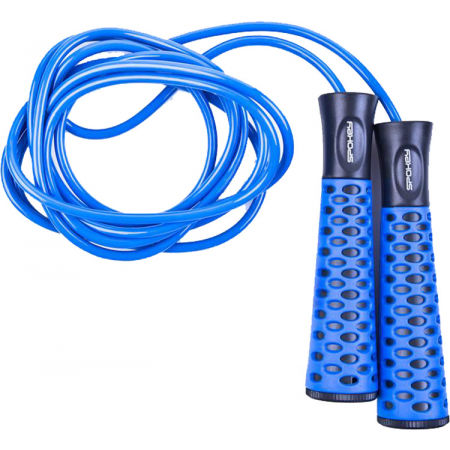 Spokey CANDY ROPE II - Jump rope with bearing