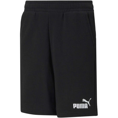 Puma ESS SWEAT SHORTS B - Fiú rövidnadrág