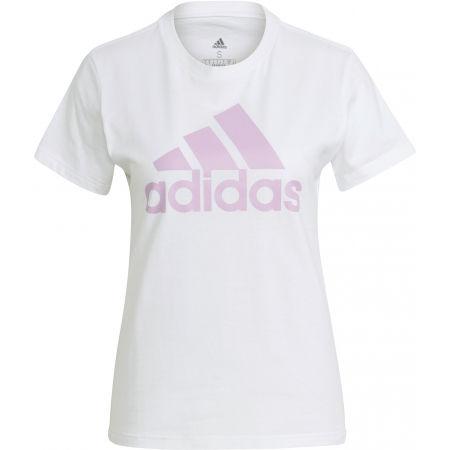 adidas BL TEE - Koszulka damska