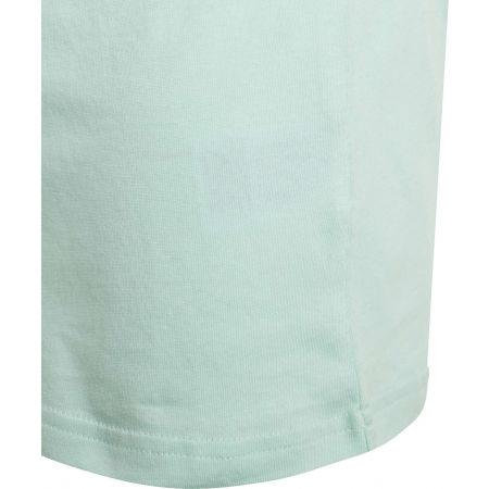Tricou de fete - adidas LIN TEE - 5