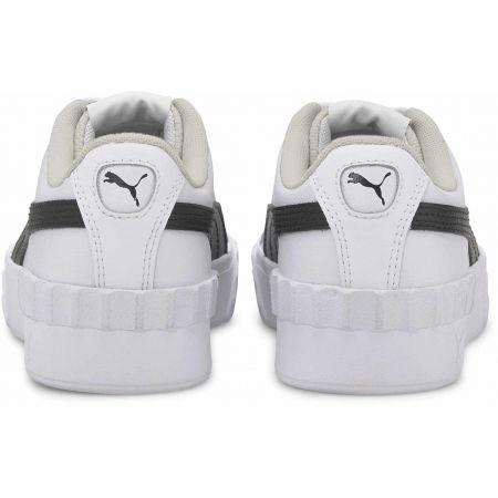 Women's leisure shoes - Puma CARINA LIFT SNAKE - 6