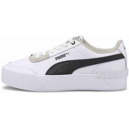 Women's leisure shoes - Puma CARINA LIFT SNAKE - 3