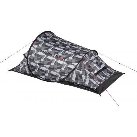 Samostaviteľný outdoorový stan - High Peak CAMPO - 2