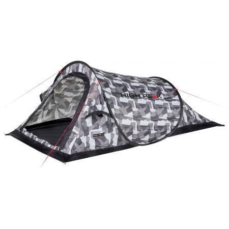 Samostaviteľný outdoorový stan - High Peak CAMPO - 3
