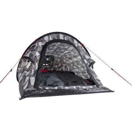 Samostaviteľný outdoorový stan - High Peak CAMPO - 5