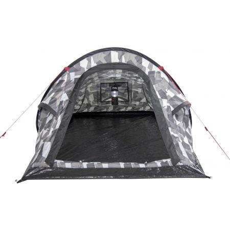 Samostaviteľný outdoorový stan - High Peak CAMPO - 4