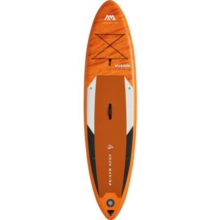 "AQUA MARINA FUSION 10'10"" - Deska stand up paddle"