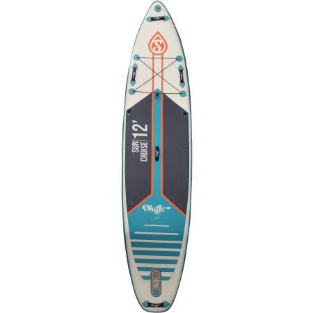 Skiffo SUN CRUISE 12' - Падъл борд