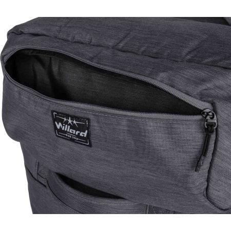 Cestovná taška na kolieskach - Willard TUGGER 115 - 7