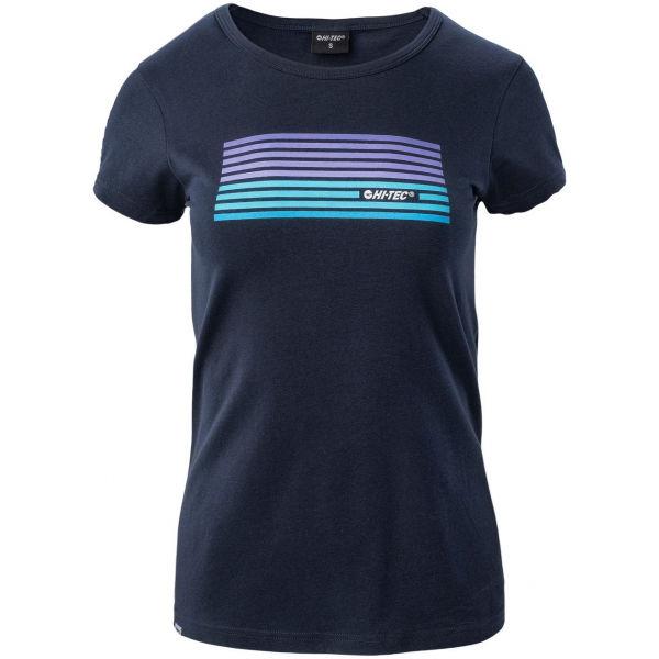 Hi-Tec LADY KUJAJI - Dámske tričko