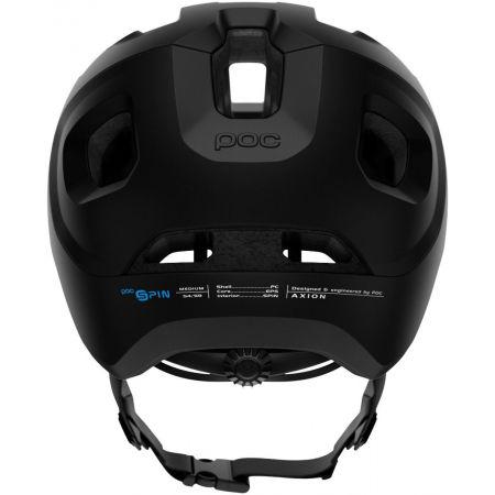 Cyklistická helma - POC AXION SPIN - 3