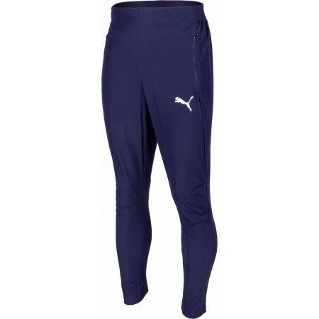Puma LIGA SIDELINE WOVEN PANTS - Pantaloni de bărbați