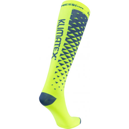 Компресиращи  дълги чорапи - Klimatex TOAN - 2