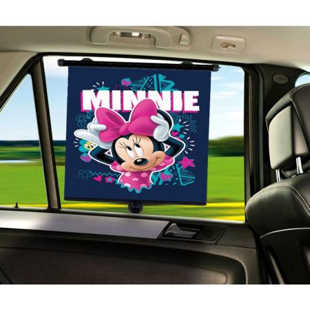 Roleta samochodowa - Disney MINNIE - 2
