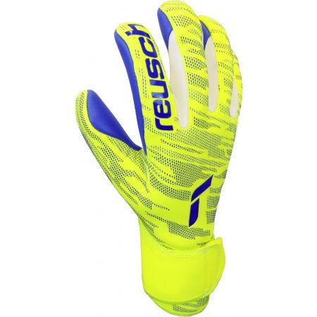 Футболни ръкавици - Reusch PURE CONTACT SILVER - 2