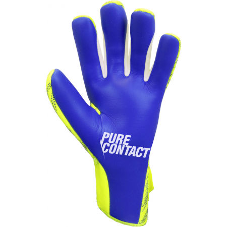 Футболни ръкавици - Reusch PURE CONTACT SILVER - 3
