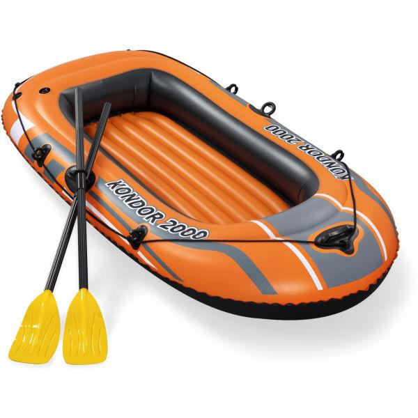 Bestway KONDOR 2000 SET   - Nafukovací člun