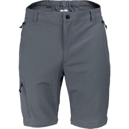 Men's outdoor pants - Columbia TRIPLE CANYON  CONVERTIBLE  PANT - 4
