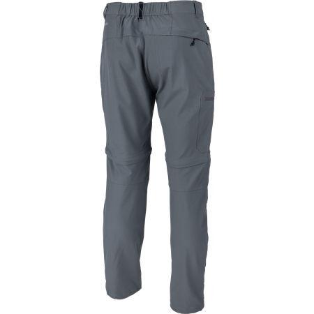 Men's outdoor pants - Columbia TRIPLE CANYON  CONVERTIBLE  PANT - 3