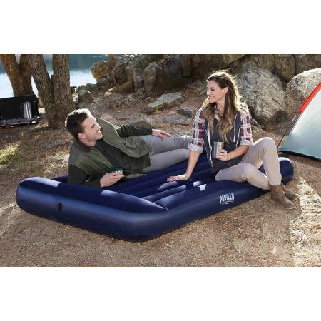 Nafukovací postel - Bestway TRITECH AIRBED FULL - 6
