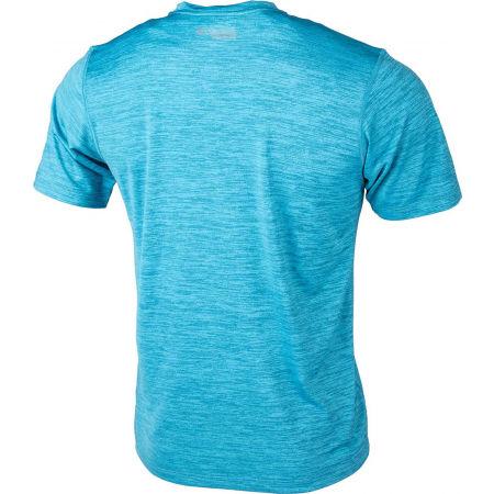Koszulka sportowa męska - Columbia TRINITY TRAIL GRAPHIC TEE - 3