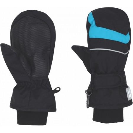 Kids' mittens - Loap NICO - 1