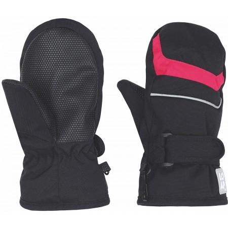 Kids' mittens - Loap NICO - 2