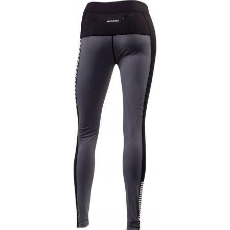 Women's running leggings - Klimatex OLINA - 2