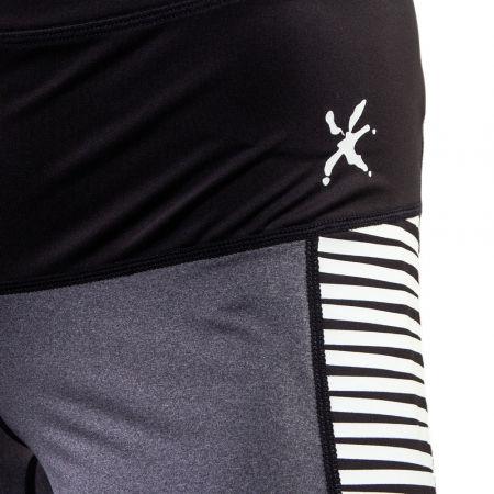 Women's running leggings - Klimatex OLINA - 4