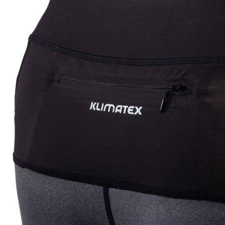 Women's running leggings - Klimatex OLINA - 5