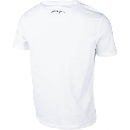 Pánské tričko - Tommy Hilfiger CREW NECK TEE - 3