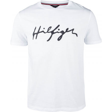 Tommy Hilfiger CREW NECK TEE - Men's T-shirt
