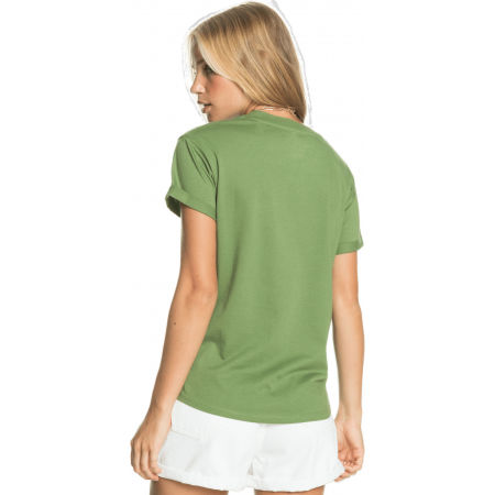 Дамска тениска - Roxy EPIC AFTERNOON CORPO - 3