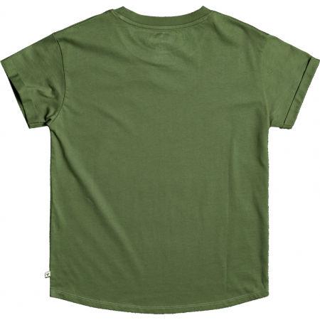 Дамска тениска - Roxy EPIC AFTERNOON CORPO - 2