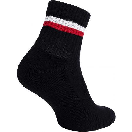 Unisexové ponožky - Champion ANKLE CLASSIC STRIPES X3 - 3