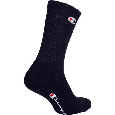 Unisexové ponožky - Champion CREW SOCKS LEGACY X3 - 3