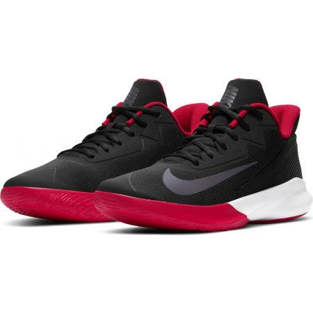 Obuwie koszykarskie męskie - Nike PRECISION IV - 3