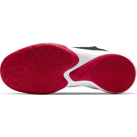 Obuwie koszykarskie męskie - Nike PRECISION IV - 5