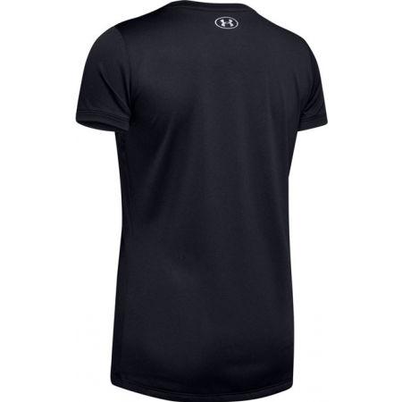 Dámské tričko - Under Armour TECH SSC GRAPHIC - 2
