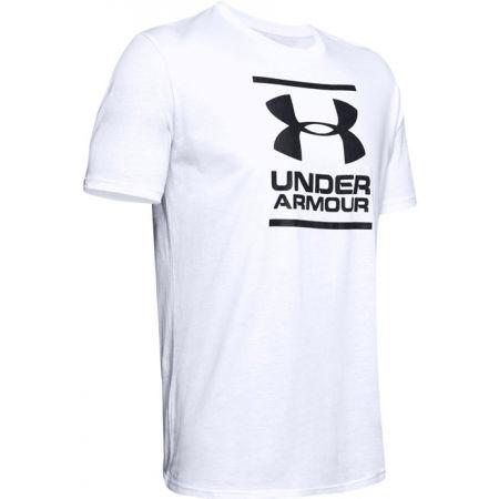 Under Armour GL FOUNDATION SS T - Men's T-shirt