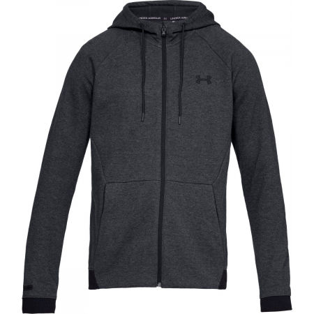 Under Armour UNSTOPPABLE 2X KNIT FZ - Pánska mikina