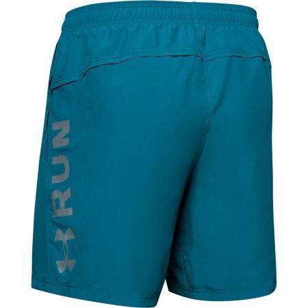 Мъжки къси панталони - Under Armour SPEED STRIDE GRAPHIC 7'' WOVEN SHORT - 2