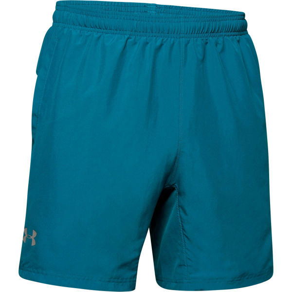 Under Armour SPEED STRIDE GRAPHIC 7 WOVEN SHORT modrá XL - Pánské kraťasy
