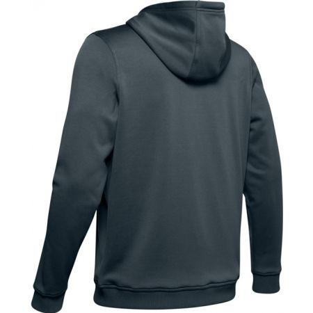 Men's sweatshirt - Under Armour AF PO HOODIE BIG LOGO GRAPHIC - 2