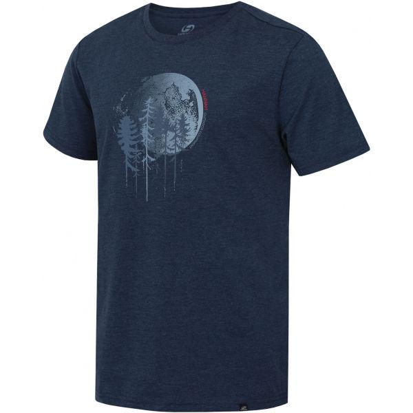 Hannah ETIEN II  L - Pánské tričko