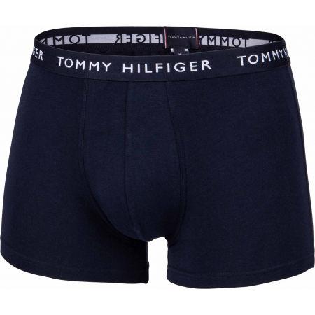 Pánske boxerky - Tommy Hilfiger 3P TRUNK - 5