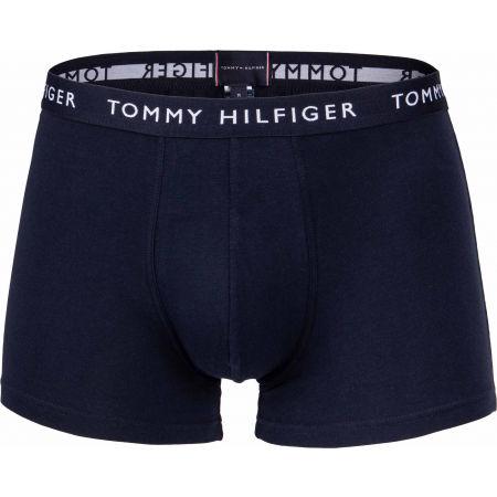 Pánske boxerky - Tommy Hilfiger 3P TRUNK - 6