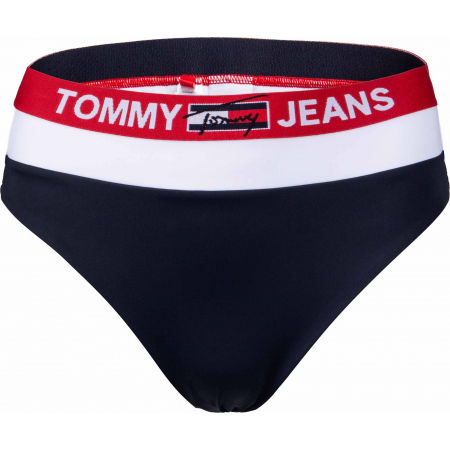 Tommy Hilfiger CHEEKY HIGH WAIST