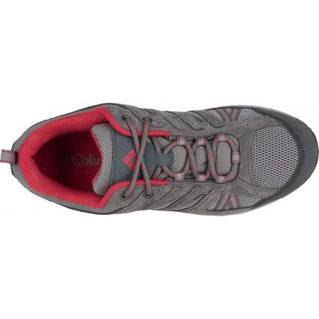 Дамски туристически обувки - Columbia DAKOTA DRIFTER WP - 5