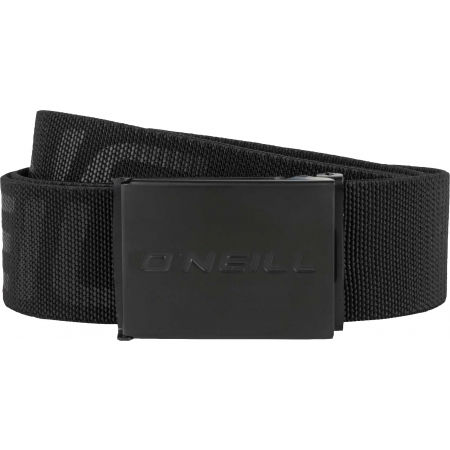 O'Neill BM LOGO BELT - Pánský pásek